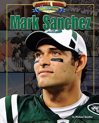 Mark Sanchez By Sandler, Michael